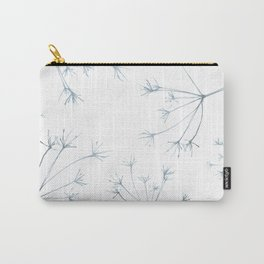 Hedgerow Seeds Carry-All Pouch