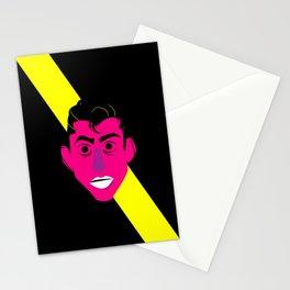 Alex Turner2 Stationery Cards