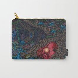 Mothers Of Men Carry-All Pouch