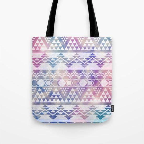 Tribal Spirit Tote Bag