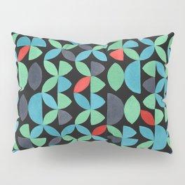 GARDEN SALAD, hand-painted pattern by Frank-Joseph Pillow Sham