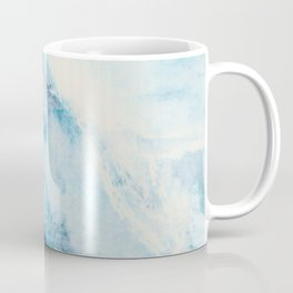 Waves II Coffee Mug