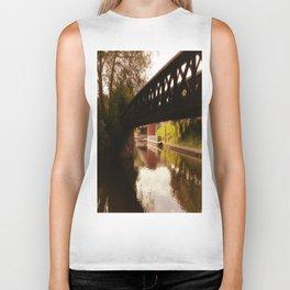 Canal Dreams Biker Tank