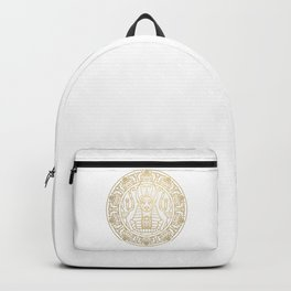 Anubis Mandala – Egypt Backpack