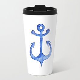 Dreaming of nautical adventure Travel Mug