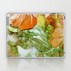 Summer in Orange Laptop & iPad Skin