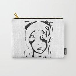 riendo artist logo Carry-All Pouch