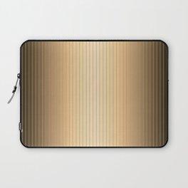 Traditional Japanese pattern MIJINSUJI Laptop Sleeve
