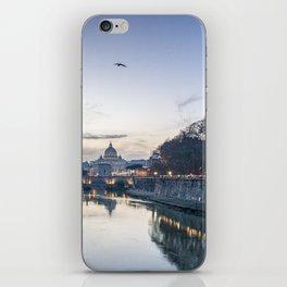 Roma-Vaticano iPhone Skin