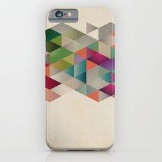 contemporary design iPhone 6s Slim Case