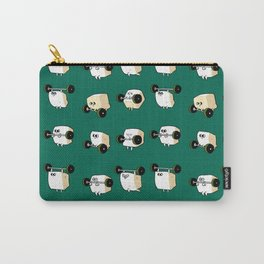 OLYMPIC LIFTING  Tofu Carry-All Pouch