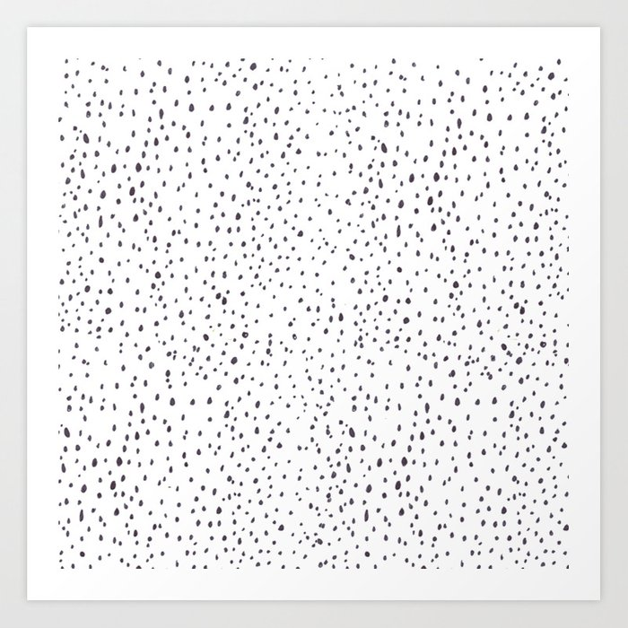 Cover 9 Art Print