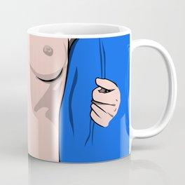 Wield Coffee Mug