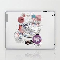 The Chuck Taylor Laptop & iPad Skin