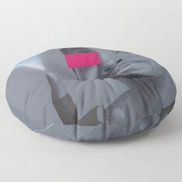 The Risk Floor Pillow
