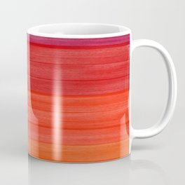 Acrylic Autumn Color Scheme Coffee Mug
