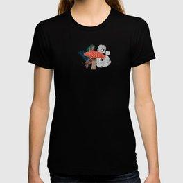 the vortex T-shirt