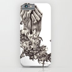 Pray for Nature iPhone 6s Slim Case