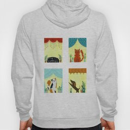 Neighbors Hoody