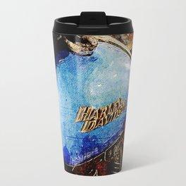 Street Bob Travel Mug