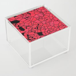 Missing Pieces Acrylic Box