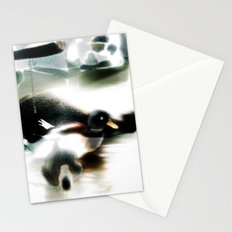 ducks  Stationery Cards