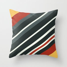 SFV 1 Throw Pillow