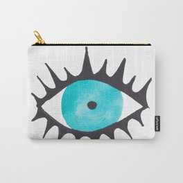 Evil Eye IV Carry-All Pouch