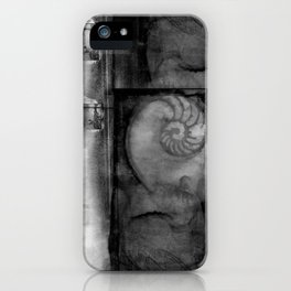 Nature Voices No.3o by Kathy Morton Stanion iPhone Case