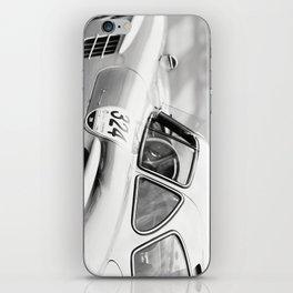 car 324 iPhone Skin