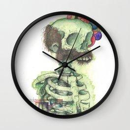 Mutton Wall Clock