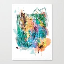 La Reserva Canvas Print
