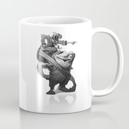 Dumb and Dumber Coffee Mug