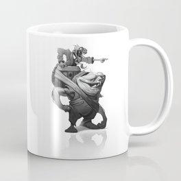 Dumb and Dumber Coffee Mug
