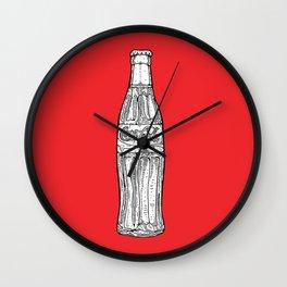 Coca-Cola Wall Clock