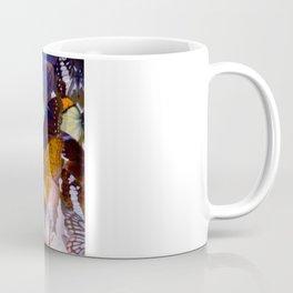 Farfalle II Coffee Mug