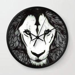 Hodari Wall Clock
