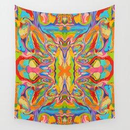 Genesis Wall Tapestry