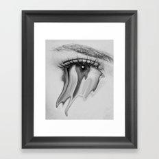 not common sense Framed Art Print