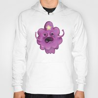 lumpy space princess Hoodies featuring The Princess of Lumpy Space by Kristin Frenzel