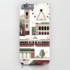 Vienna / Wien Slim Case iPhone 6s