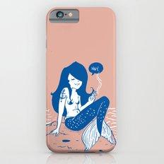 Vampire Mermaid iPhone 6s Slim Case