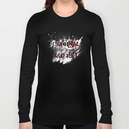 Original Rudeboy Long Sleeve T-shirt