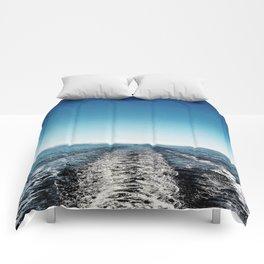 wake Comforters