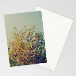 The Peace Of Spring Stationery Cards