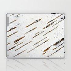Birch-bark Laptop & iPad Skin