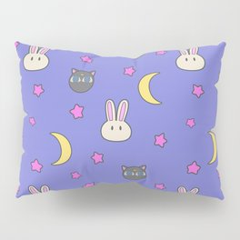 Chibiusa Luna-P Sailor Moon SuperS Blanket Pillow Sham