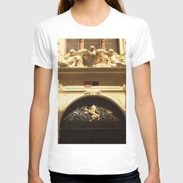 Prague Lion T-shirt