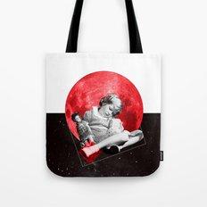Sommeil Divin Tote Bag