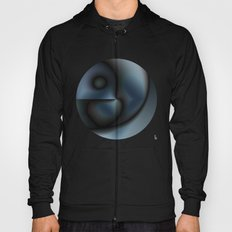 Graphical Expression I Hoody
